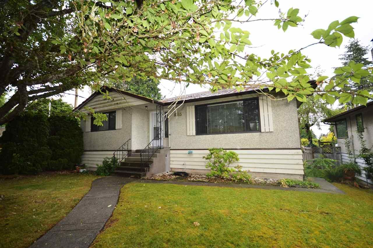 Main Photo: 6365 ASHWORTH Place in Burnaby: Upper Deer Lake House for sale (Burnaby South)  : MLS®# R2286969