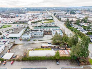 Photo 12: 5674 192 Street in Surrey: Cloverdale BC Industrial for sale (Cloverdale)  : MLS®# C8037553