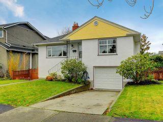 Photo 1: 2326 Epworth St in : OB North Oak Bay House for sale (Oak Bay)  : MLS®# 861336