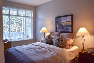 """Photo 9: 210 1675 W 10TH Avenue in Vancouver: Fairview VW Condo for sale in """"Norfolk House by Polygon"""" (Vancouver West)  : MLS®# R2173409"""