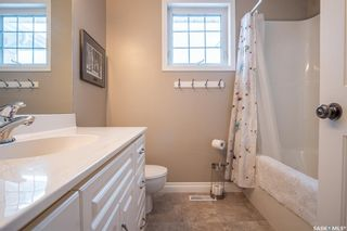 Photo 29: 605 Crystal Terrace in Warman: Residential for sale : MLS®# SK863898