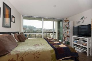 """Photo 14: 2301 3007 GLEN Drive in Coquitlam: North Coquitlam Condo for sale in """"Evergreen"""" : MLS®# R2558323"""