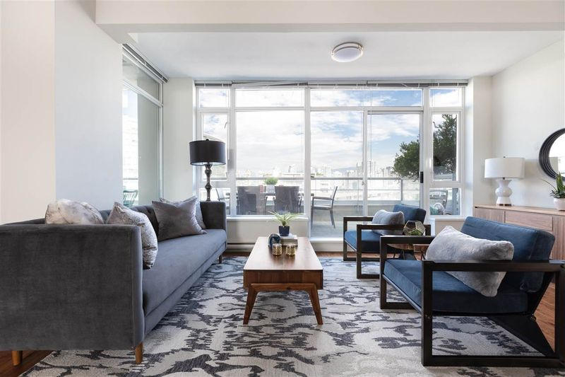 FEATURED LISTING: 704 - 2055 YUKON Street Vancouver