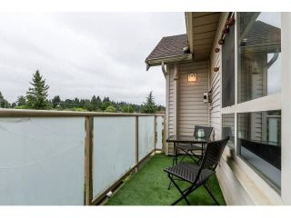 "Photo 17: 28 2378 RINDALL Avenue in Port Coquitlam: Central Pt Coquitlam Condo for sale in ""BRITTANY PARK"" : MLS®# R2022901"