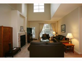 "Photo 2: 26 7695 ST ALBANS Road in Richmond: Brighouse South Townhouse for sale in ""BRISTOL GARDEN"" : MLS®# V815343"