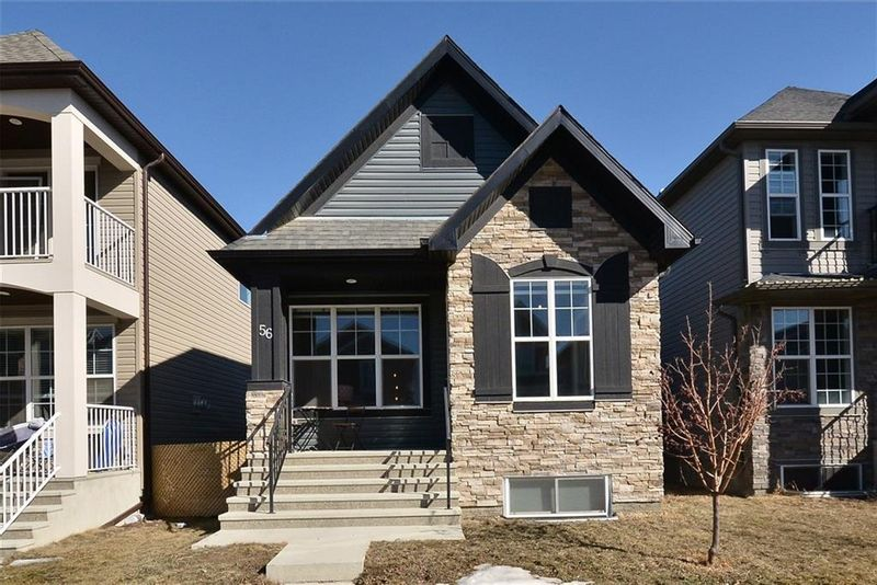 FEATURED LISTING: 56 CRANFORD Park Southeast Calgary
