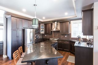 Photo 3: 3403 HORIZON Drive in Coquitlam: Burke Mountain House for sale : MLS®# R2136853