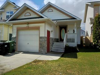 Main Photo: 145 Coral Springs Mews NE in Calgary: Coral Springs Detached for sale : MLS®# A1104117