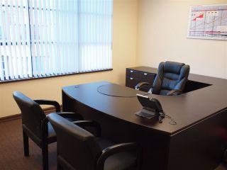 Photo 2: 610 4400 HAZELBRIDGE Way in Richmond: West Cambie Office for sale : MLS®# C8036133