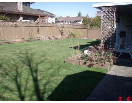 Photo 8: Photos: 8711 164TH Street in Surrey: Fleetwood Tynehead House for sale : MLS®# F2914585