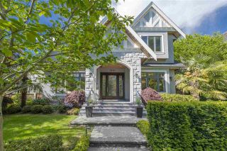 Photo 1: 2915 W 44TH Avenue in Vancouver: Kerrisdale House for sale (Vancouver West)  : MLS®# R2583821