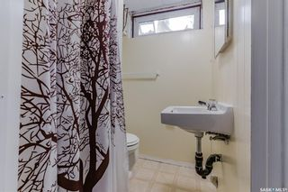 Photo 25: 306 W Avenue North in Saskatoon: Mount Royal SA Residential for sale : MLS®# SK862531