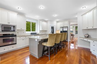 """Photo 17: 67 BIRCHWOOD Crescent in Port Moody: Heritage Woods PM House for sale in """"The """"Estates"""" by ParkLane Homes"""" : MLS®# R2541321"""