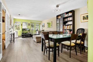 """Photo 1: 410 6735 STATION HILL Court in Burnaby: South Slope Condo for sale in """"THE COURTYARDS"""" (Burnaby South)  : MLS®# R2486497"""