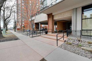 Photo 3: 405 10028 119 Street in Edmonton: Zone 12 Condo for sale : MLS®# E4241915