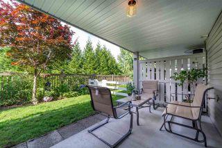 """Photo 24: 57 2418 AVON Place in Port Coquitlam: Riverwood Townhouse for sale in """"THE LINKS"""" : MLS®# R2489425"""