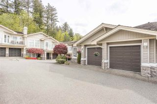 Photo 4: 27 35537 EAGLE MOUNTAIN Drive in Abbotsford: Abbotsford East Townhouse for sale : MLS®# R2572337