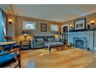 Photo 3: 1919 W 43RD AV in Vancouver: Kerrisdale House for sale (Vancouver West)  : MLS®# V1036296