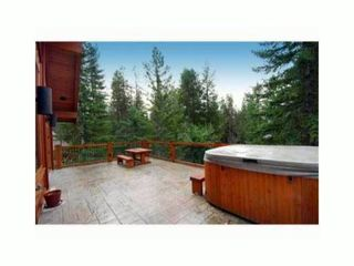 Photo 9: 33 PINE Place: Whistler House for sale : MLS®# V834408