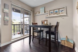 """Photo 6: 401 2988 SILVER SPRINGS Boulevard in Coquitlam: Westwood Plateau Condo for sale in """"TRILLIUM"""" : MLS®# R2578191"""
