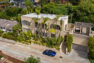 Photo 4: LA JOLLA House for sale : 4 bedrooms : 1601 Kearsarge Road