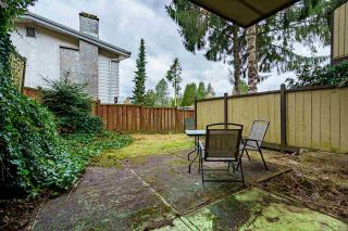 """Photo 23: 46 2998 MOUAT DRIVE Drive in Abbotsford: Abbotsford West Townhouse for sale in """"Brookside Terrace"""" : MLS®# R2546360"""