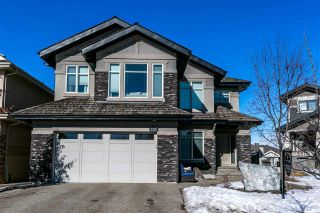 Photo 1: 3315 CAMERON HEIGHTS LANDING Landing in Edmonton: Zone 20 House for sale : MLS®# E4230169