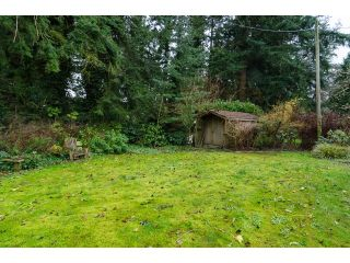 Photo 19: 1381 EVERALL Street: White Rock House for sale (South Surrey White Rock)  : MLS®# F1432158