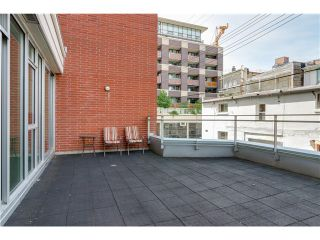 """Photo 15: 217 221 UNION Street in Vancouver: Mount Pleasant VE Condo for sale in """"V6A"""" (Vancouver East)  : MLS®# V1073041"""