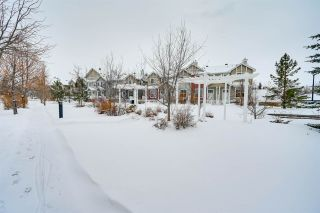 Photo 28: 94 2051 TOWNE CENTRE Boulevard in Edmonton: Zone 14 Townhouse for sale : MLS®# E4228600