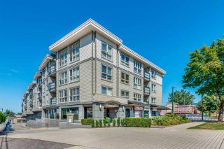 "Photo 1: 208 405 SKEENA Street in Vancouver: Renfrew VE Condo for sale in ""JASMINE"" (Vancouver East)  : MLS®# R2390663"