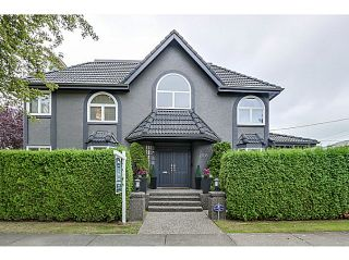 Photo 1: 2708 W 19 Avenue in Vancouver: Arbutus House  (Vancouver West)  : MLS®# V1084587
