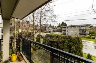 """Photo 24: 304 106 W KINGS Road in North Vancouver: Upper Lonsdale Condo for sale in """"KINGS COURT"""" : MLS®# R2560052"""