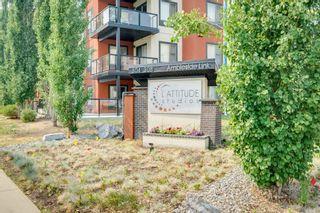 Photo 37:  in Edmonton: Zone 56 Condo for sale : MLS®# E4255682