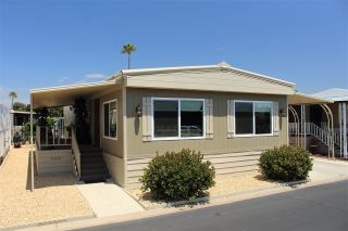 Photo 1: CARLSBAD WEST Manufactured Home for sale : 2 bedrooms : 7110 San Luis #129 in Carlsbad