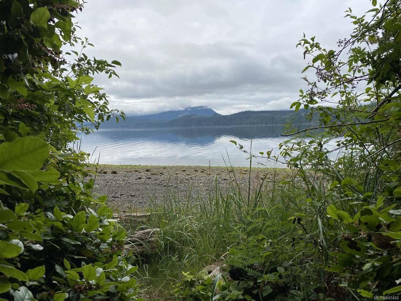 Photo 5: Photos: 0 Harbour Rd in PORT HARDY: NI Port Hardy Land for sale (North Island)  : MLS®# 845468