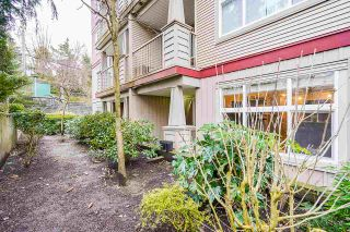 "Photo 31: 109 2515 PARK Drive in Abbotsford: Abbotsford East Condo for sale in ""Viva On Park"" : MLS®# R2540617"