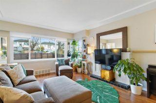 Photo 6: 875 LILLOOET Street in Vancouver: Renfrew VE House for sale (Vancouver East)  : MLS®# R2547503