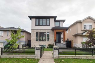 Photo 40: 160 E 58TH AVENUE in Vancouver: South Vancouver House for sale (Vancouver East)  : MLS®# R2509220