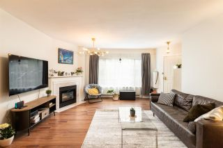 """Main Photo: 8 3701 THURSTON Street in Burnaby: Central Park BS Condo for sale in """"Thurston Gardens"""" (Burnaby South)  : MLS®# R2572861"""