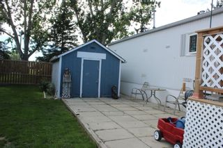 Photo 26: 115 Home Bay: High River Mobile for sale : MLS®# A1144428
