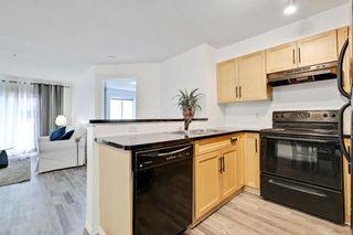 Photo 4: 1208 115 PRESTWICK Villas SE in Calgary: McKenzie Towne Apartment for sale : MLS®# A1114856