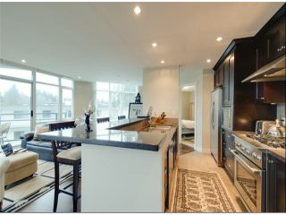 """Photo 2: 405 14824 N BLUFF Road: White Rock Condo for sale in """"BELAIRE"""" (South Surrey White Rock)  : MLS®# F1228848"""