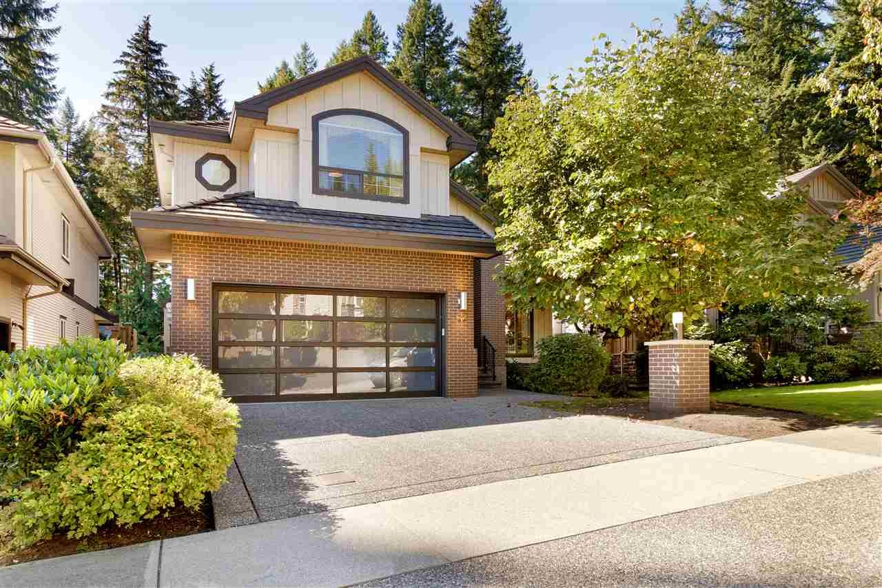 Main Photo: 122 EAGLE Pass in Port Moody: Heritage Mountain House for sale : MLS®# R2505331