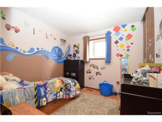 Photo 9: 114 Pinetree Crescent in Winnipeg: Riverbend Residential for sale (4E)  : MLS®# 1709745