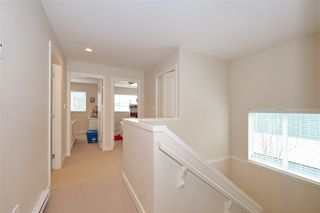 Photo 11: 9 9888 KEEFER Avenue in Richmond: McLennan North Townhouse for sale : MLS®# R2335688