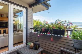 "Photo 16: 11 1620 BALSAM Street in Vancouver: Kitsilano Condo for sale in ""Old Kits Townhomes"" (Vancouver West)  : MLS®# R2484749"