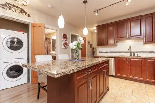 """Photo 11: 105 8157 207 Street in Langley: Willoughby Heights Condo for sale in """"YORKSON CREEK PARKSIDE 2"""" : MLS®# R2474244"""
