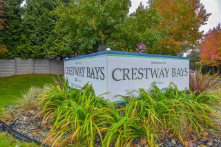 Photo 2: 111 8220 KING GEORGE Boulevard in Surrey: Bear Creek Green Timbers Manufactured Home for sale : MLS®# R2516723