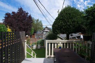 Photo 7: 3235 W 2ND Avenue in Vancouver: Kitsilano House for sale (Vancouver West)  : MLS®# R2096545